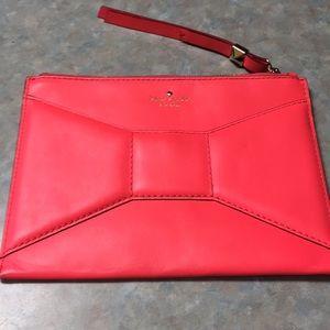 Kate spade clutch purse